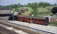 GWR 14xx Class 0-4-2T 1462