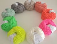Bright Yarns