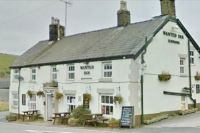 The Wanted Inn, Sparrowpits, Derbyshire