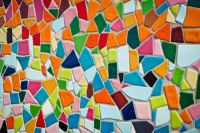 Colourful Mosaic