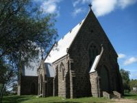 Church of St Laurence, Redesdale