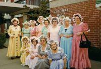 Wellsville Ladies