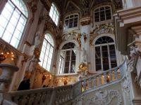 Hermitage Museum, St Petersburg, Russia  6030