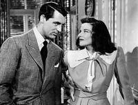 Grant & Hepburn