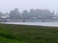 Misty bridge, Kirkcudbright