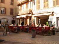 Antibes, Old Town