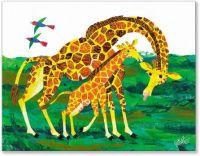 giraffe mother ec