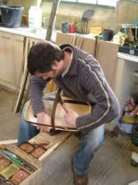 The Trug Maker