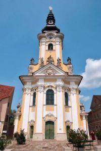 Ehrenhausen Kirche