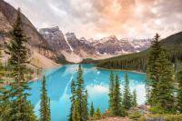Banff-Canada