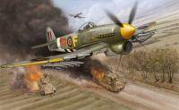 WWII Aviation Battle