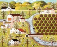 Charles Wysocki-Fork River Farms
