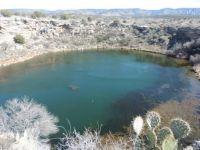 Montezuma Well - Feb 2016