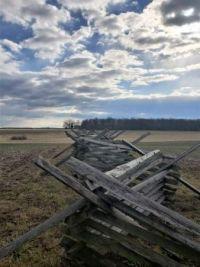 jo - g'burg fence