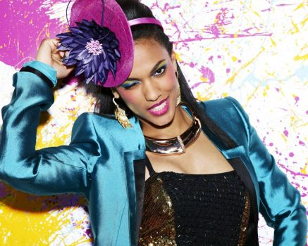 Freema - The Carrie Diaries