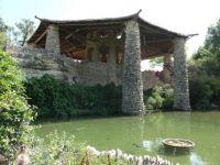 Japansese Tea Garden, San Antonio, Texas