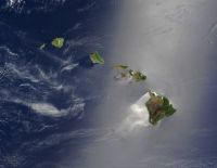 NASA - Hawaiian Islands