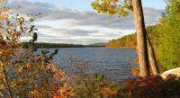 Tripp Lake Autumn