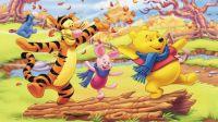 Winnie the Pooh 15