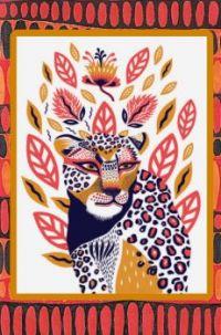 Leopard in Foliage