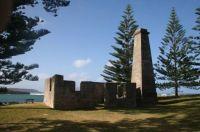 The Salt House, Norfolk Island