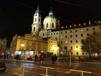 Malostranské náměstí, Praha