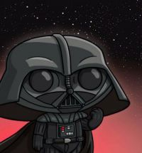 Darth Stewie