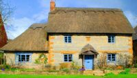 Gaydon Thatched Cottage