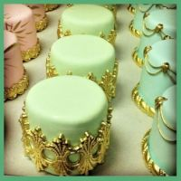 THEME:  Desserts & Party Foods  ... Petit Fours