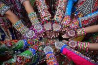 Garba Folk Dance