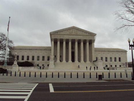 United States Supreme Court, Washington, DC, USA