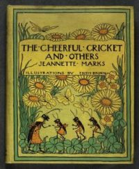 The Cheerful Crickets