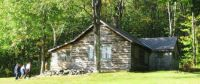 Theme: Historical Places - Robert Frost Cabin, Ripton, Vermont