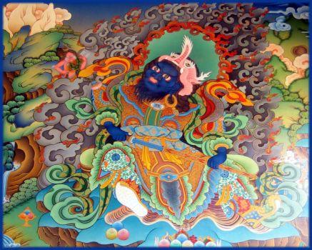 Culture of Tibet