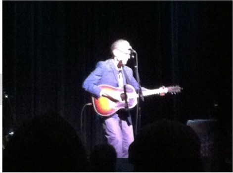 John Hiatt, Bad Photo Great Performance