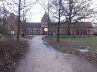 Het Koetshuis Domein De Renesse (Oost) Malle Belgium