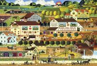Amish Country - Charles Wysocki