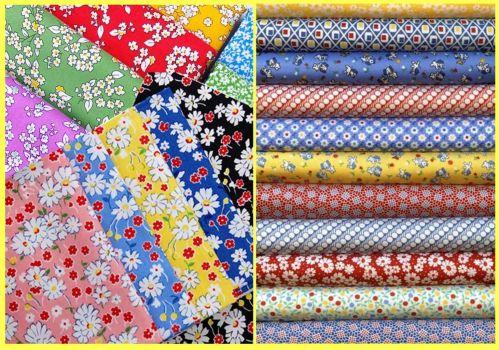 Fabric bundle - small