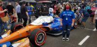 A Day at the IndyCar Races  #1 - Portland International Raceway 9/12/2021