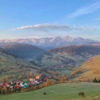 Osturna, Slovakia