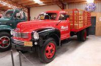"Nash ""Model 3148"" Truck  -  1948"