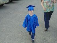 Adens Graduation Day