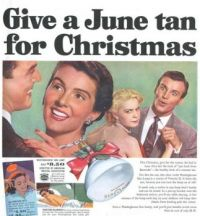 Westinghouse Christmas Ad