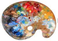 artists palette