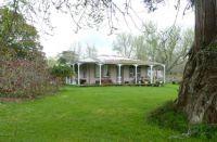 Old Williamson homestead