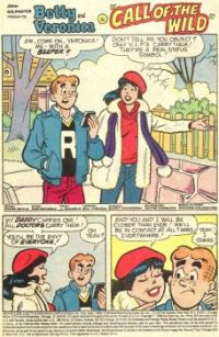 Archie And Veronica
