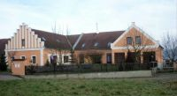 Domov sv. Anežky / Home of St. Agnes