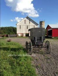 Hardin County Barn
