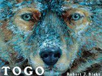 Togo - Children's Book Cover