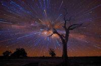 Star Trails 45
